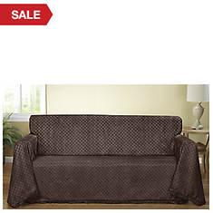 Matrix Sofa Throw