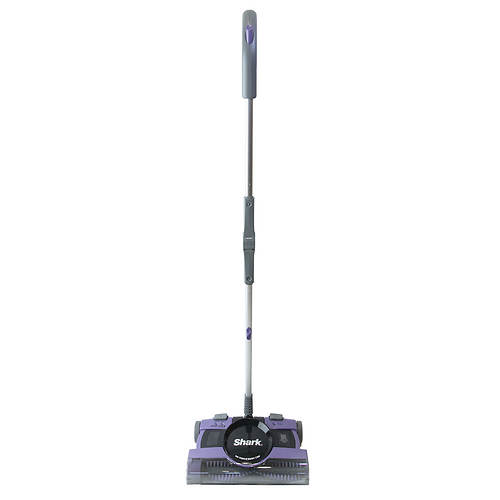 Shark 174 Cordless Floor And Carpet Sweeper Stoneberry