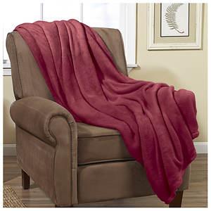 All Seasons Plush Microfiber Blanket