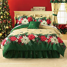 Holiday Comforter Set