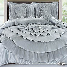 Romance 5-Piece Comforter Set