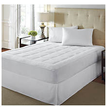 Microplush Mattress Pad