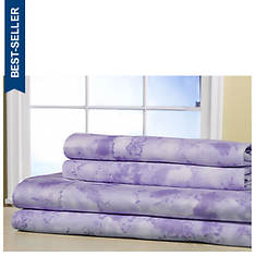 Horizons Microfiber Watercolor Sheet Set