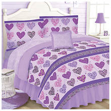 Dream Big Bed-In-A-Bag Set
