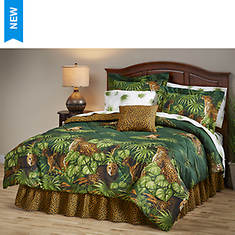 Nature's Royalty Bed-In-A-Bag Set - Opened Item