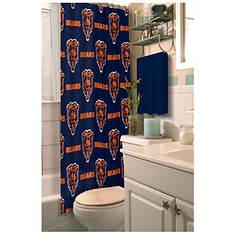 NFL Shower Curtain 72