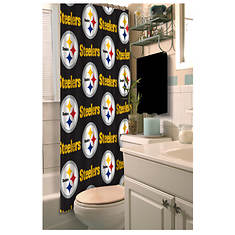 NFL Shower Curtain 72