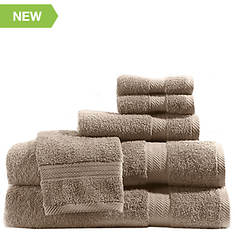 Soft & Strong 6-Piece Towel Set