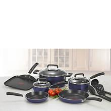 T-Fal® 12-piece Expert Non-Stick Cookware Set
