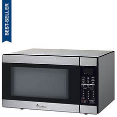 Magic Chef 1.8 Cu Ft Microwave Oven