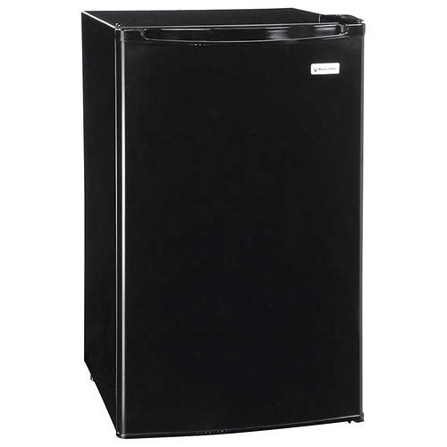 Magic Chef 4.4 Cu. Ft. Mini Refrigerator