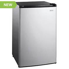 Magic Chef 4.4 Cu. Ft. Mini Refrigerator