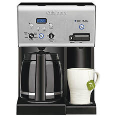 Cuisinart® 12-cup Coffee Maker & Hot Water System