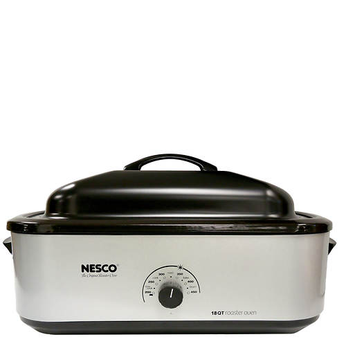 Nesco® 18-qt. Roaster Oven
