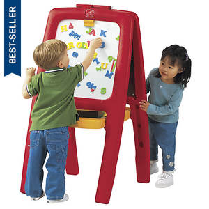 Step 2® Easel for Two