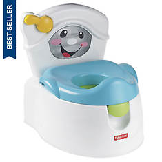 Fisher Price® Learn-To-Flush Potty
