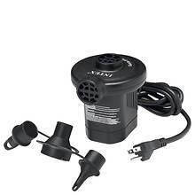 Intex® Quick Fill 120V Air Pump