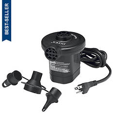 Intex® Quick Fill 120V Air Pump