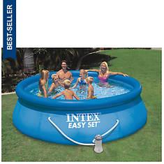 Intex® Easy Set® Pool 10' x 30