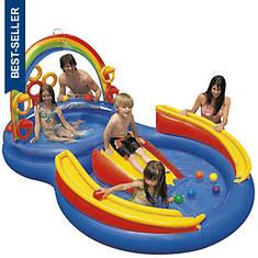 Intex® Rainbow Ring Play Center