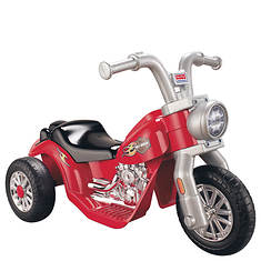 Fisher Price Lil' Harley