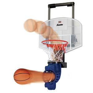Franklin Shoot Again Basketball Set