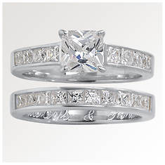 Women's Always & Forever Bridal Set
