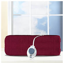 SoftHeat® Plush Triple Rib Heated Blanket