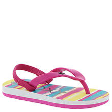 Roxy TW Tahiti V (Girls' Infant-Toddler)