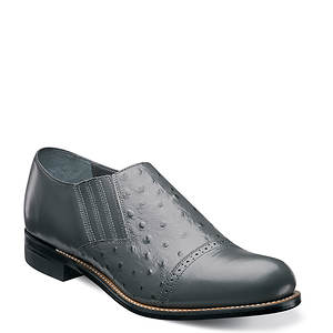 Stacy Adams MADISON Ostrich Print (Men's)