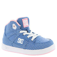 DC Rebound SE UL (Girls' Infant-Toddler)