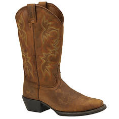 Justin Boots Stampede Western Square Toe (Men's)