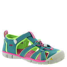 KEEN Seacamp II CNX (Girls' Infant-Toddler-Youth)