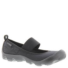 Crocs™ Duet Busy Day Mary Jane PS (Girls' Toddler)