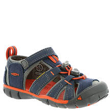 KEEN Seacamp II CNX (Boys' Infant-Toddler-Youth)