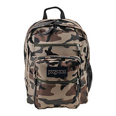 JanSport Boys' Big Student Backpack