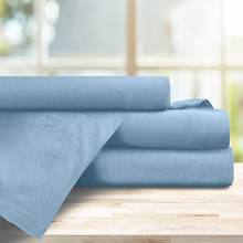 Cotton Jersey Sheet Set