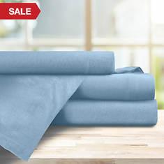 Cotton Jersey Sheet Set