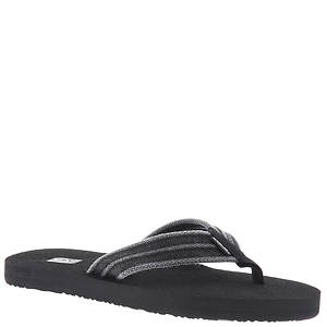 Teva Mush II Canvas (Men's)