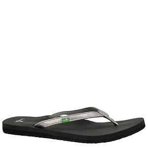 Sanuk Yoga Joy Metallic (Women's)