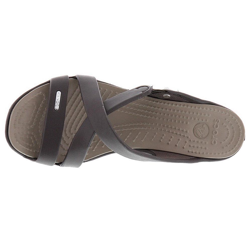 Crocs Cyprus Iv Heel W Women S Sandal Ebay