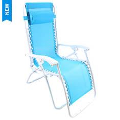 Zero Gravity Patio Chair