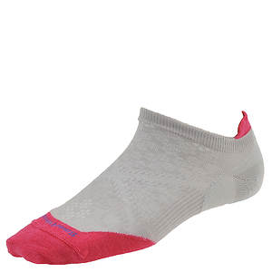 Smartwool Women's PhD Run Ultra Light Micro Low Socks