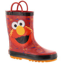 Sesame Street Elmo Rainboot (Boys' Infant-Toddler)
