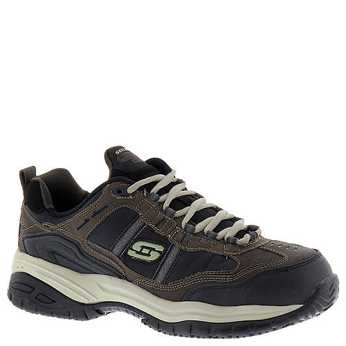 Skechers Work Soft Stride-Grinnel (Men's)