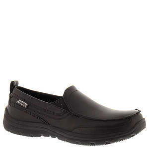 Skechers Work Hobbies-77005 (Men's)