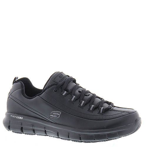Skechers Work Sure Track-Trickle (Women's)