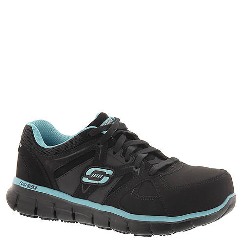 Skechers Work Synergy-Sandlot (Women's)