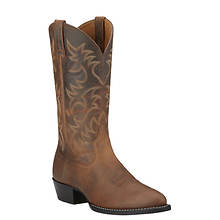 Ariat Heritage Western R Toe (Men's)