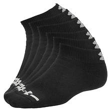 Under Armour Charged Cotton Lo Cut Socks (men's)